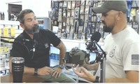 Just A Guy With Guest: Michael Ray From Paratus Forty Six on Firearm Training Nationally