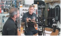 Guest Marshall Luton With T.D.S.A. on The Importance of Firearm Training.